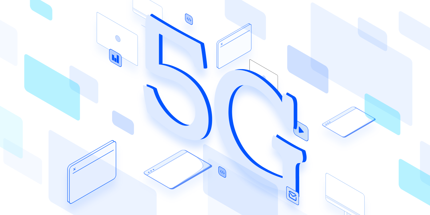 The Impact of 5G on Work-from-anywhere Tech