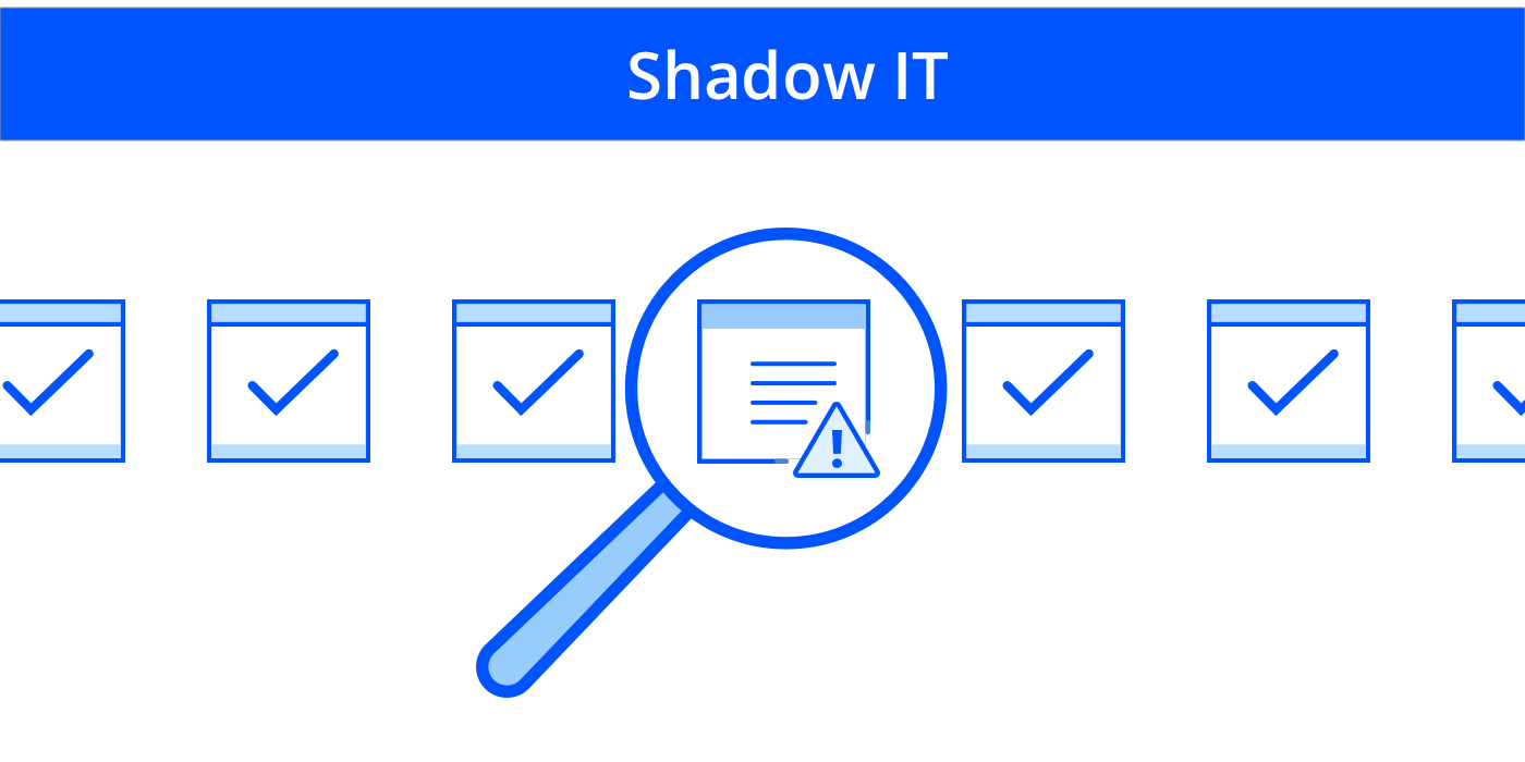 What to do When You Discover a Shadow IT App